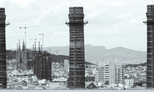 Inspecció tècnica. Arquitectes tècnics Barcelona