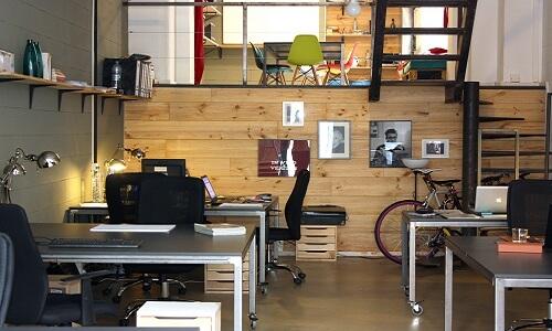 Despacho de arquitectura e interiorismo nuustudio - Despacho arquitectura barcelona ...
