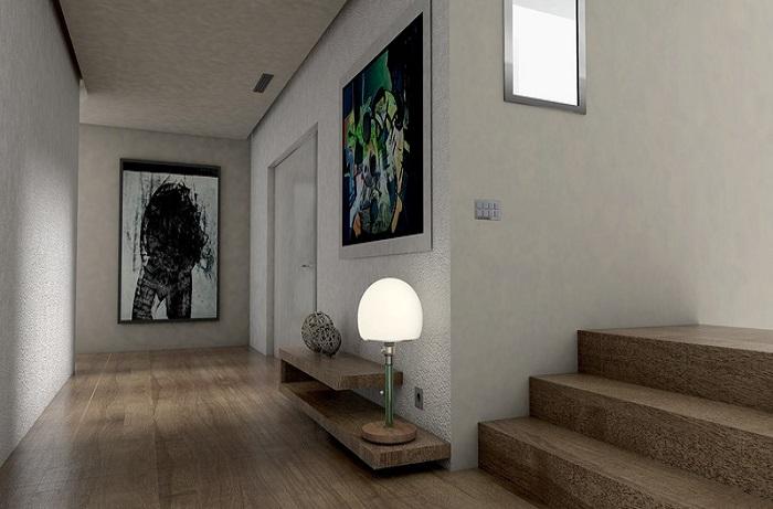 Ideas Para Decorar Un Recibidor Nuustudio Arquitectos - Ideas-para-decorar-recibidor